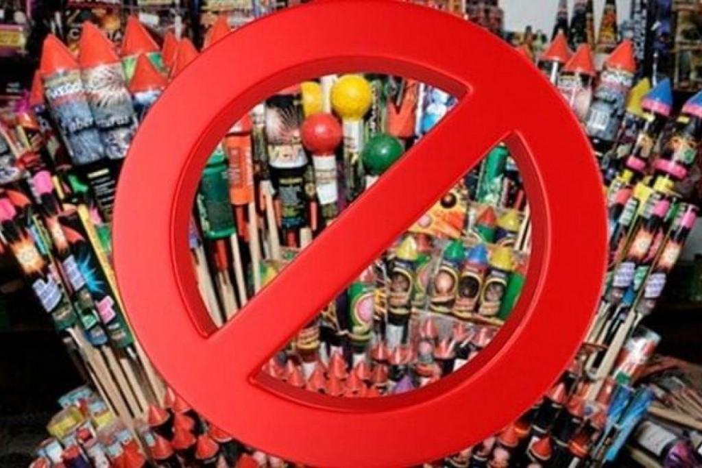 El Concejo Deliberante prohibió la utilización y venta de pirotecnia en el ejido urbano de Río Tercero
