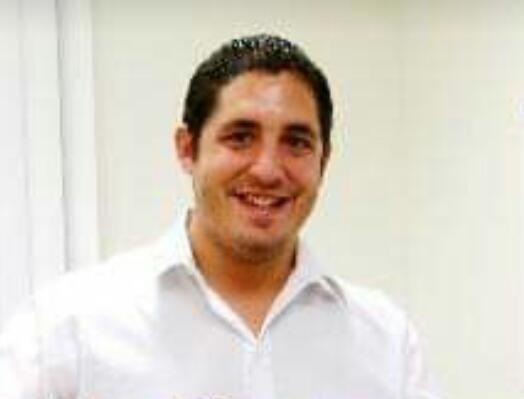 Marcelo Larcher