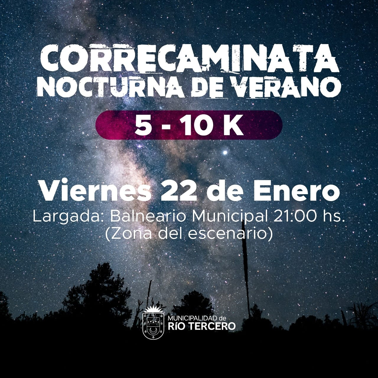 Rocío Comba (Secretaría de Deportes):