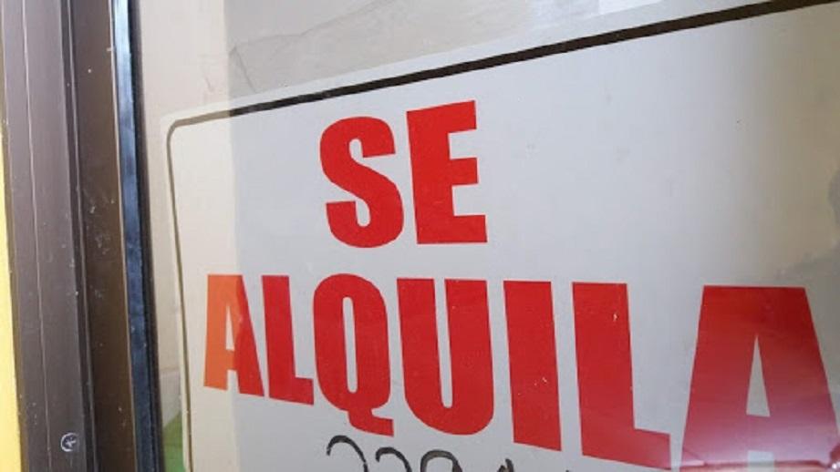 EL GOBIERNO NACIONAL EXTIENDE EL CONGELAMIENTO DE ALQUILERES