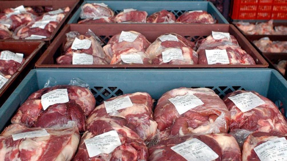 El Gobierno anunció rebaja de precios de hasta 30% en cortes de carne vacuna