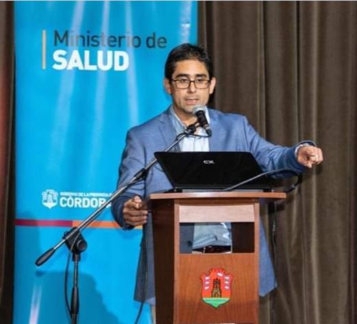 Diego Cardozo :La provincia está preparada para atender los casos de dengue, sarampión y los posibles de coronavirus