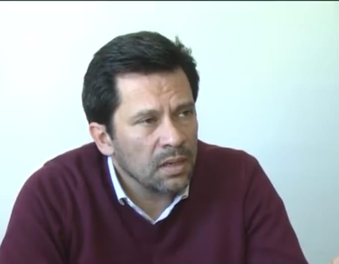 Pablo Amodei