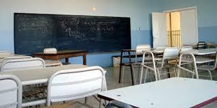 CARLOS MEZA SE REFIRIÓ A LA DIFÍCIL SITUACIÓN DE LA EDUCACIÓN EN CHACO