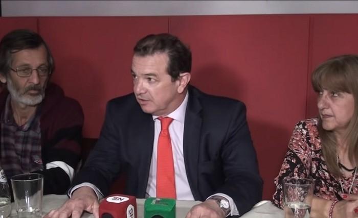 La Comisión de Damnificados informa que se vence el plazo para presentar la documentación