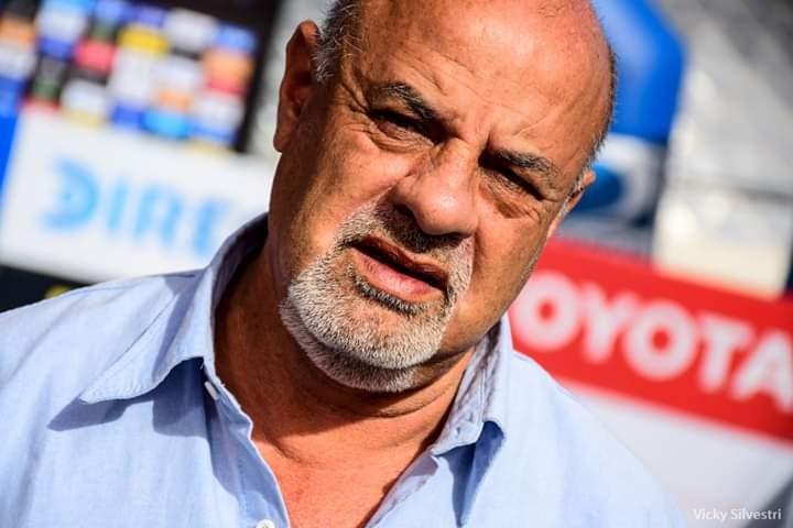 Micro de Automovilismo con Héctor Mansilla