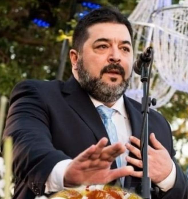 Emiliano Afara:  Desde el Municipio hemos decidido armar 3 centros de atención para persona con fiebre: 2 para adultos y 1 para niños