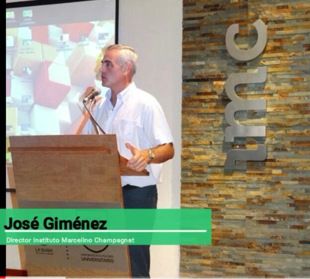 José Giménez