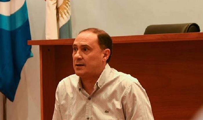 SALVI DESEMBARCA CON SU PROYECTO POLÍTICO EN RÍO TERCERO