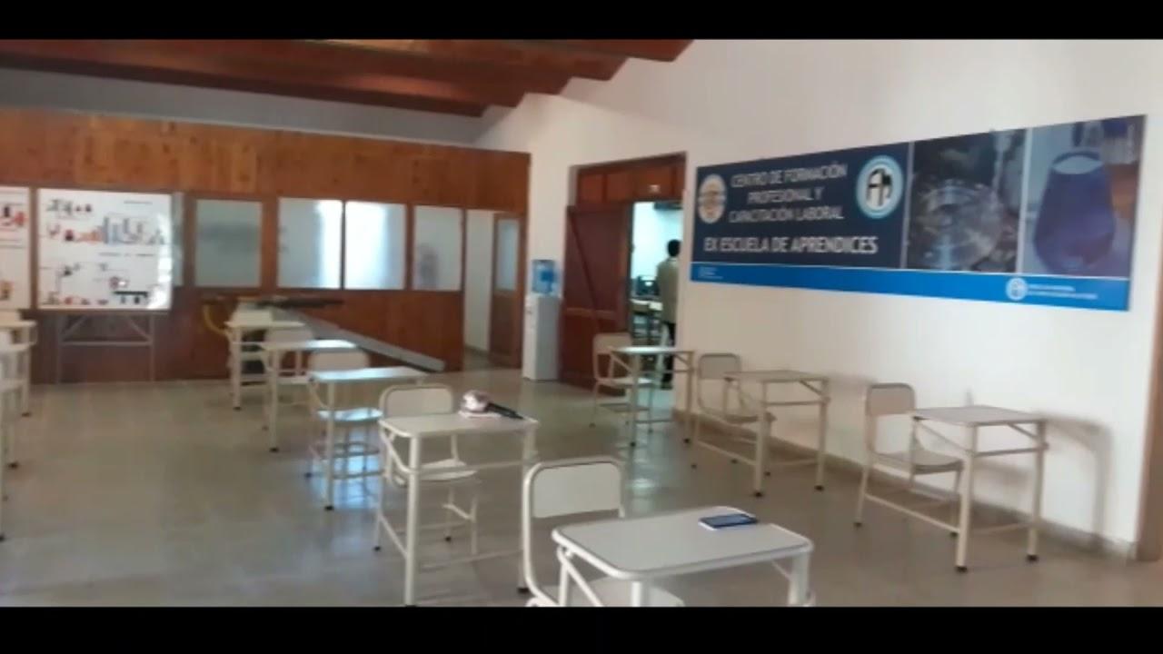 MÁS DE 1000 INSCRITOS PARA LOS CURSOS DE CAPACITACIÓN DE LA ESCUELA DE APRENDICES