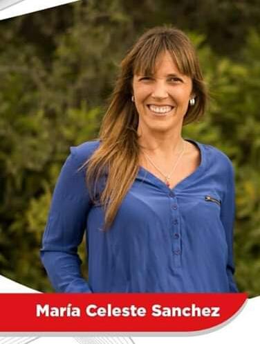 Celeste Sánchez