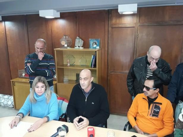 CONFERENCIA DE PRENSA DÍA INTERNACIONAL DEL MEDIO AMBIENTE.