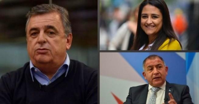 Mario Negri será el principal candidato a diputados de Juntos por el Cambio