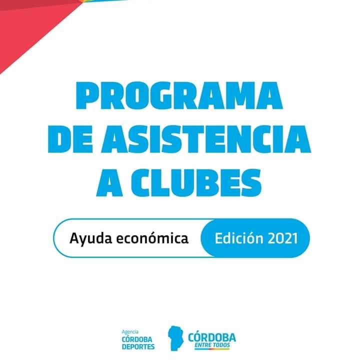 El Gobierno de la Provincia brindará una nueva asistencia económica a clubes y federaciones
