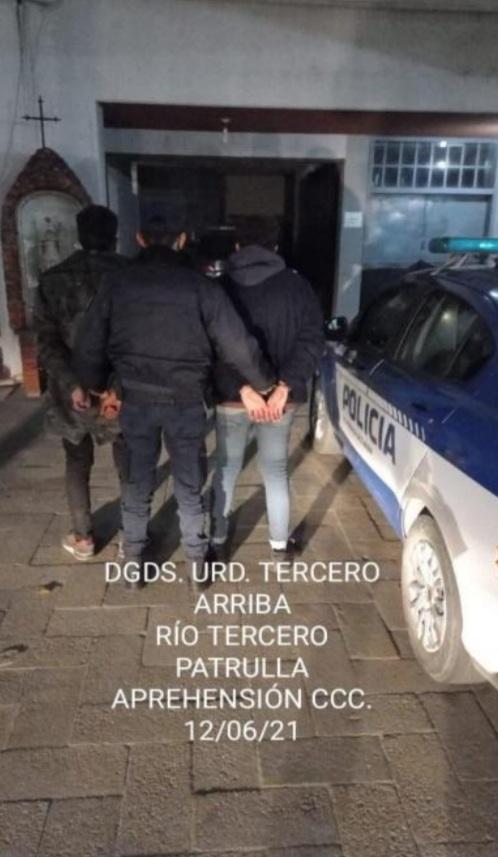 PARTE POLICIAL DEL FIN DE SEMANA: SECUESTRO DE PROYECTIL, HURTO, PEDIDO DE PARADERO, JUEGO NO AUTORIZADO, ROBO, OPERATIVOS SATURACIÓN
