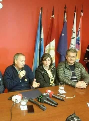 El Gobernador Juan Schiaretti visitó nuestra Ciudad en la mañana de hoy.