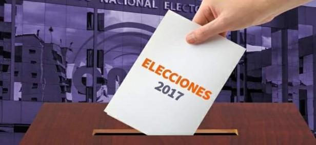 Río Tercero. Elecciones P.A.S.O.