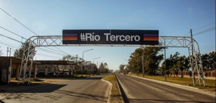 CORONAVIRUS: RÍO TERCERO NO SE REGISTRARON NUEVOS CASOS Y NINGUNA PERSONAS CON POSIBLE CONTAGIO