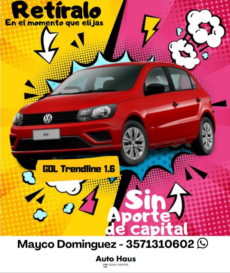 Mayco Dominguez de Auto Haus