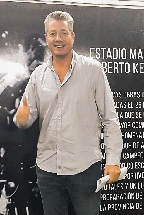 Planeta Básquetbol Micro Viernes 14 de Agosto  2020 entrevista a Fabián Melo