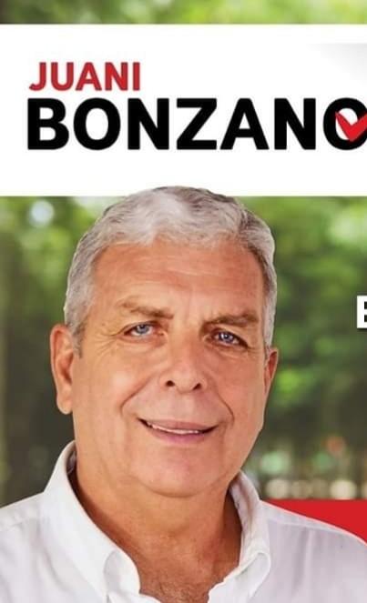 JUAN BONZANO SERÁ SECRETARIO DE GOBIERNO DE FERRER