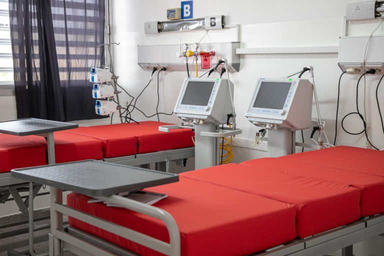 Covid-19: informe diario 1.558 nuevos casos, 18 fallecimientos en la provincia de Córdoba