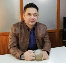 Diego Paulus (Secretario de Asuntos Gubernamentales y de Vecinalismo):