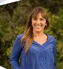 Celeste Sánchez (Directora de Políticas Sociales)