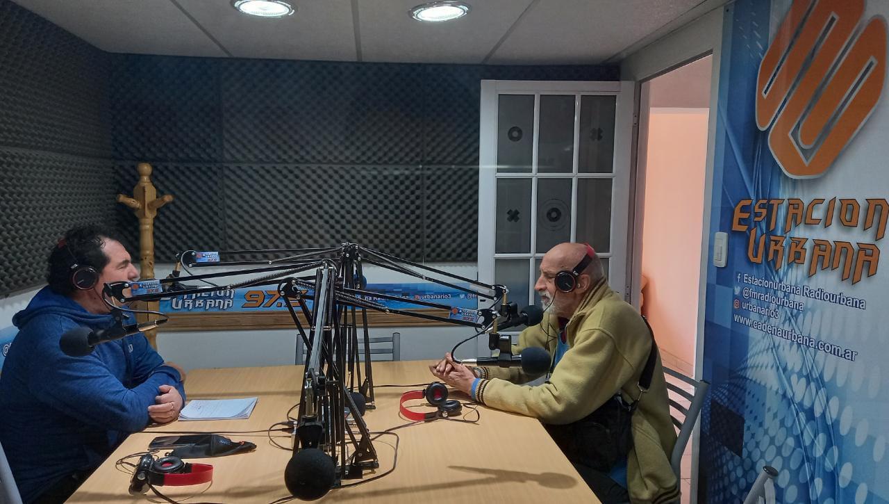MICRO BASQUETBOL LUNES 6 DE SEPTIEMBRE 2021 ENTREVISTA A CESAR HERRERA