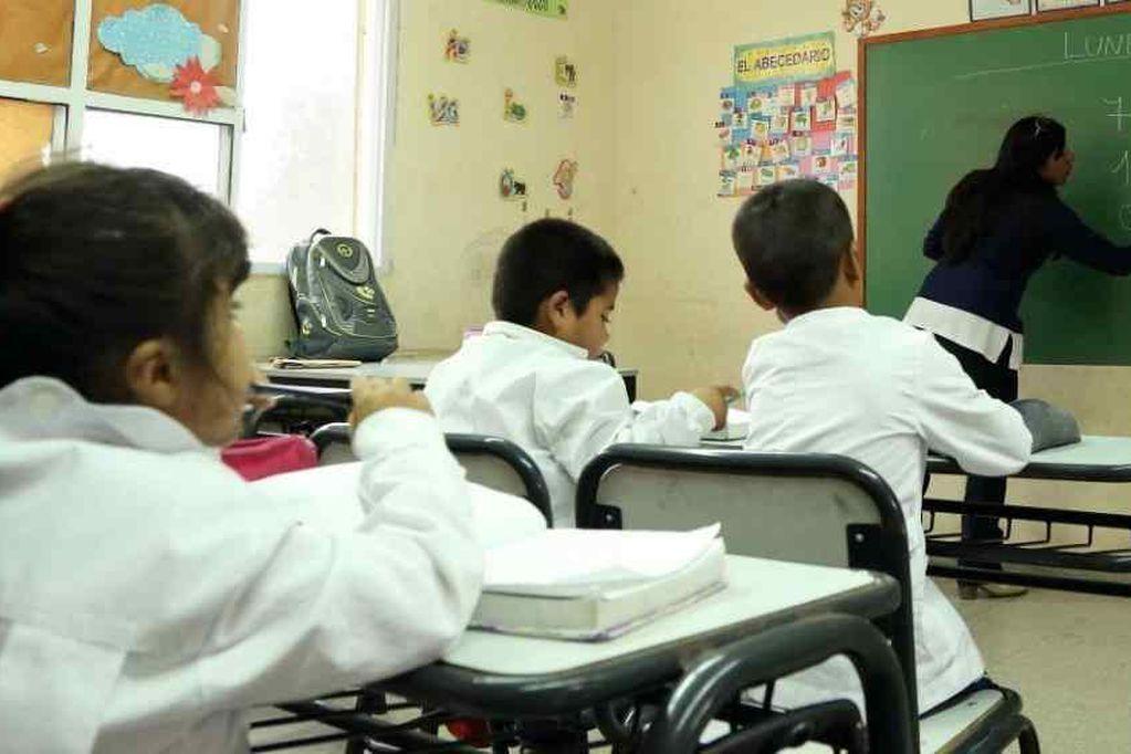 Ciclo lectivo 2022: las preinscripciones serán entre el 15 y el 26 de noviembre