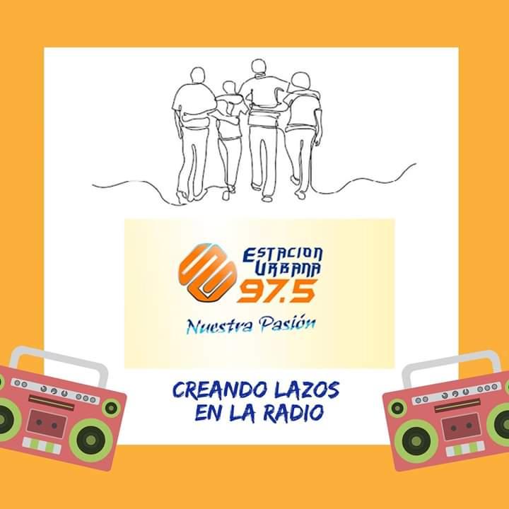 CREANDO LAZOS PROGRAMA MIÉRCOLES 25 DE NOVIEMBRE