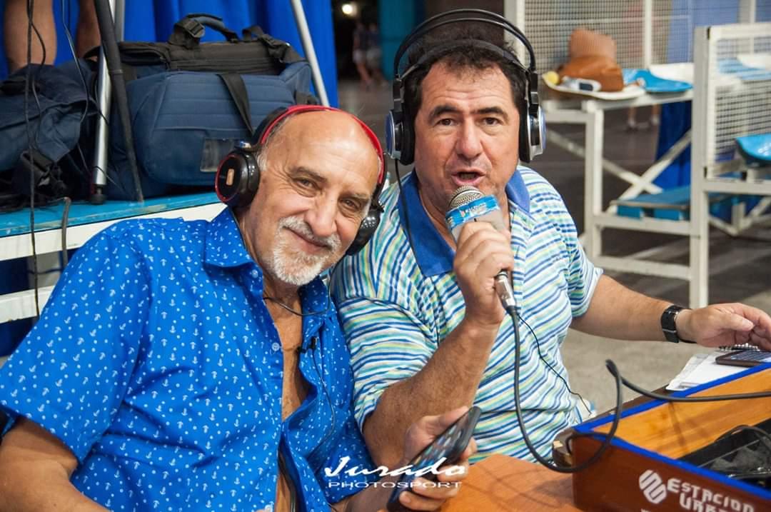Planeta Básquetbol Micro Jueves 26 de Noviembre 2020 comentaios César Herrera
