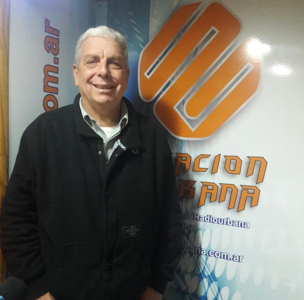 Juan Bonzano: