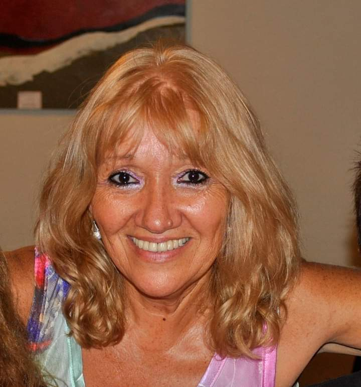 Mónica Ramírez  (Licenciada en Ciencias Ambientales):