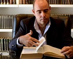 Carlos Ríos (Abogado) ganó el Primer premio de la Asociación de Entidades Periodísticas Argentinas
