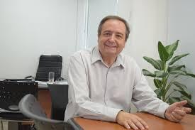 """Roberto Aliciardi (Ingeniero de la Cooperativa): """"Estamos realizando la obra de mejoramiento de la provisión de agua en barrio Parque Montegrande y Montegrande"""